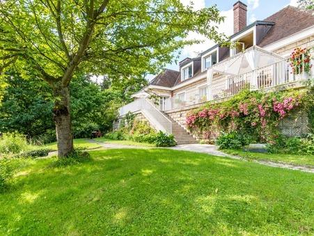 vente maison Versailles