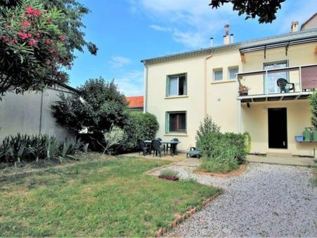 vente maison Nimes  189 000€