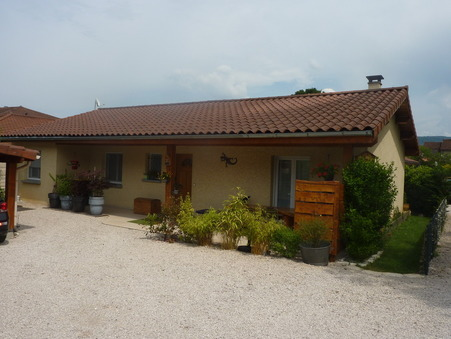 vente maison Hautecourt romaneche