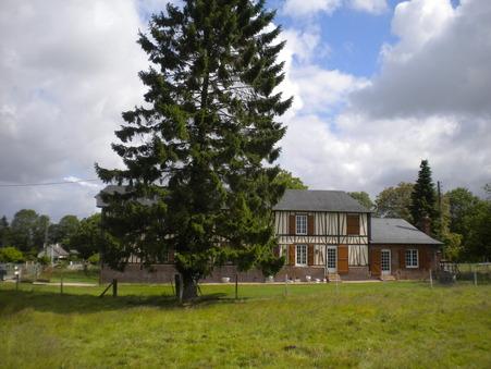 vente maison Bourg achard