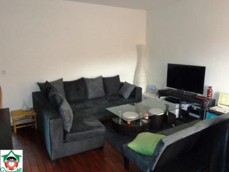 vente appartement Le teich