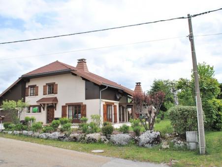 maison architecte jura