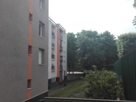 vente appartement Vitry sur seine