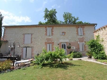 Maison vendre marssac sur tarn 81150 achat d 39 une for Achat maison tarn