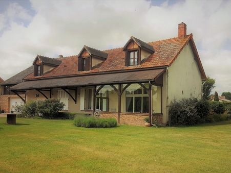 vente maison Chantelle