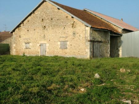vente maison chauvigny