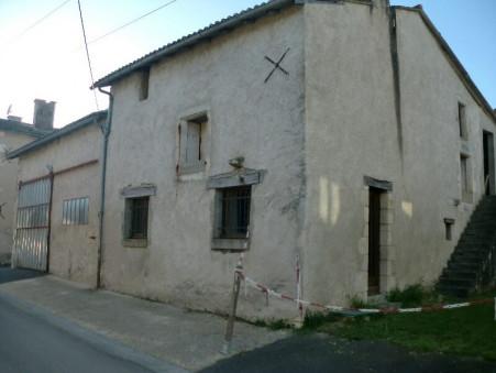 vente maison Valdivienne 39 000€