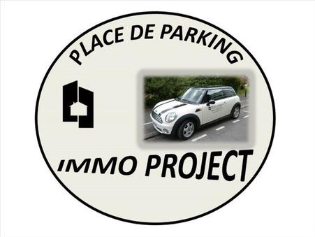 vente parking Massy