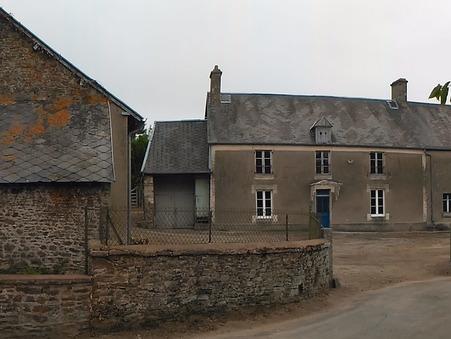 location maison ST GEORGES D AUNAY