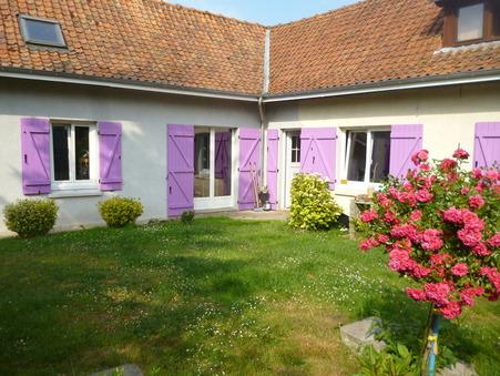 vente maison MONTREUIL  209 000€