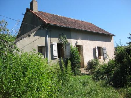 vente maison Millay