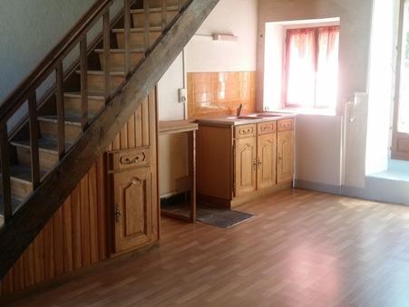 location maison Eygurande