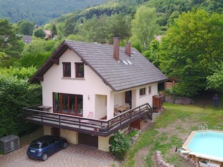 vente maison La vancelle