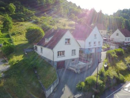 vente maison Liepvre