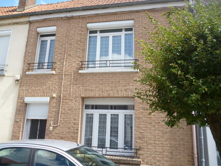 vente maison Montreuil