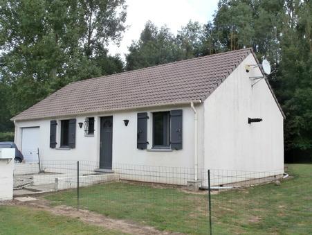 location maison HESDIN