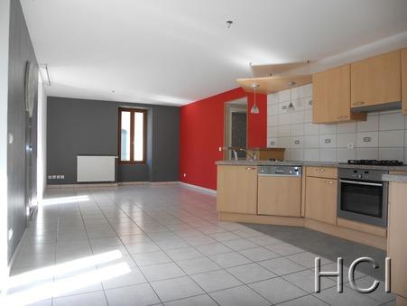location appartement LA ROCHE SUR FORON