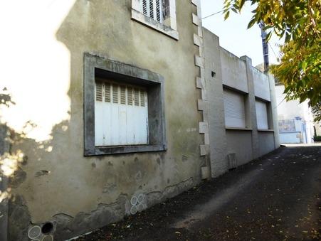 vente maison CHAUVIGNY  101 000€