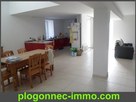 location maison Plogonnec
