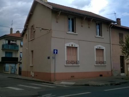 vente maison Venissieux