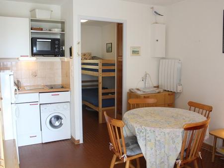 vente appartement St nic