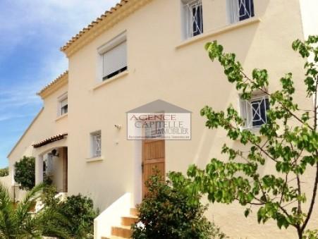 vente maison Cournonterral