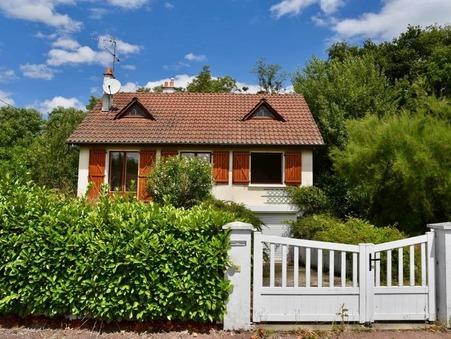 vente maison CHALETTE-SUR-LOING  106 000€