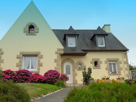 location maison PLOUMAGOAR