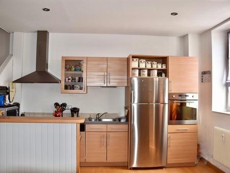 vente appartement Dieppe