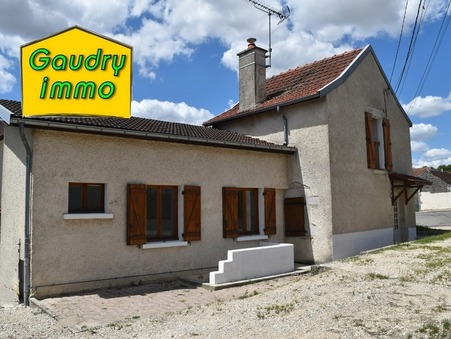 vente maison Lux