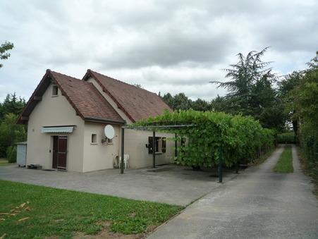 vente maison Auvers sur oise