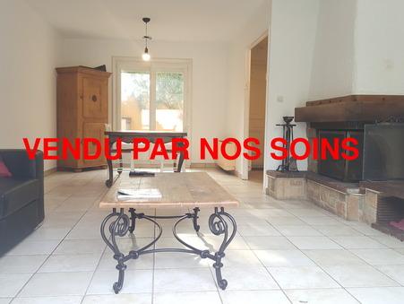 vente maison MONTPELLIER  295 000€