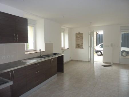 location maison Revonnas