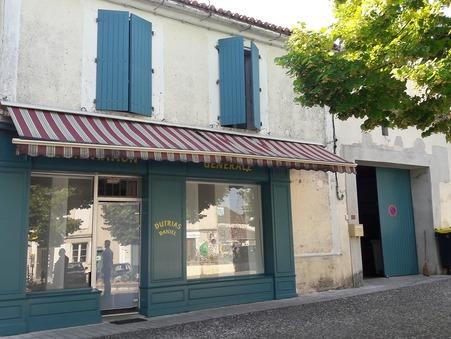 vente maison Champniers