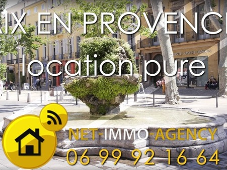 location local Aix en provence