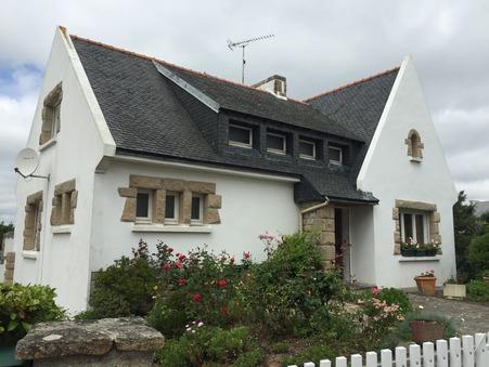 vente maison Plouhinec
