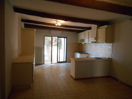 location appartement CHATEAUNEUF DE GADAGNE