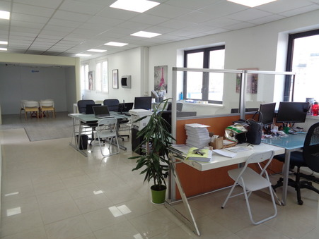 location professionnel Alfortville
