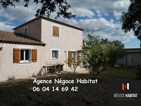 vente maison CASTRIES  390 000€