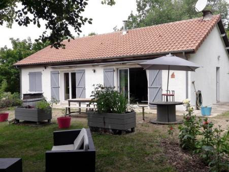 vente maison CHAUVIGNY  199 500€