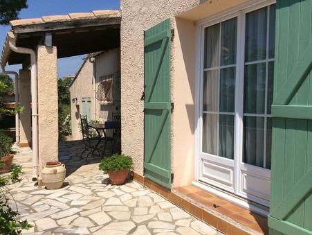 vente maison Cabrieres