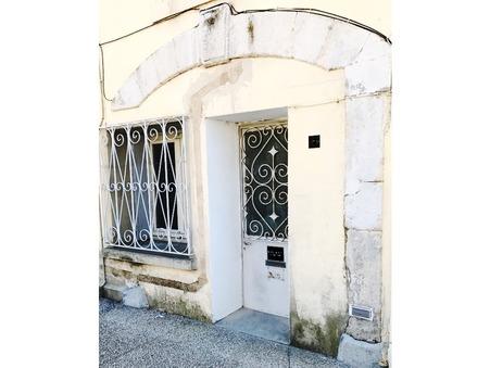 vente appartement La peyrade