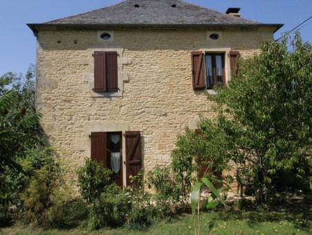 location maison LA CASSAGNE