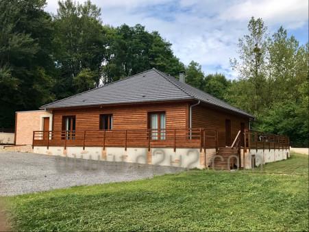 vente maison FISMES  335 000€