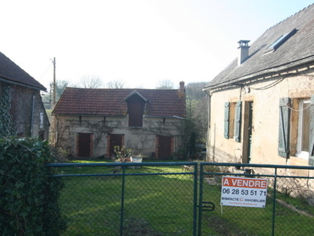 vente maison issy l eveque
