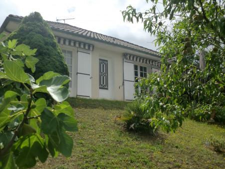 vente maison Chauvigny  164 000€