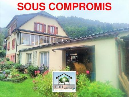 vente maison Le bonhomme