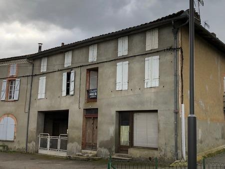 vente maison L'ISLE EN DODON 98 500€