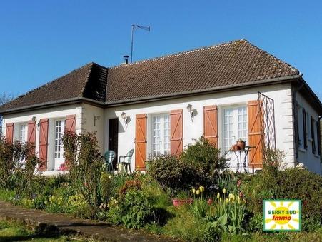 vente maison Nevers