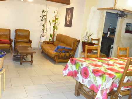 vente appartement Beaucaire